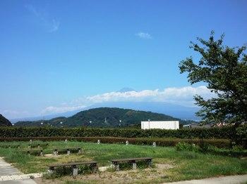 SN3U0376 富士川SA 富士山.JPG